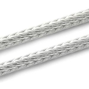 Halskæde Foxtail - 1.6mm - 55cm