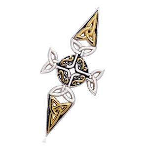 Keltisk Kors 45mm ukæde (3034)