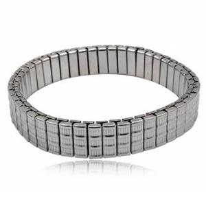 Armbånd i stål til mænd (2289)