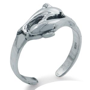 Tåring med Delfiner