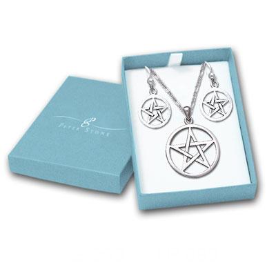 Pentagram Smykker